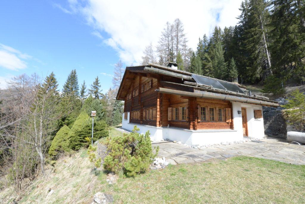 Immobilien Graubünden